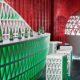 Heineken Popup City Lounge