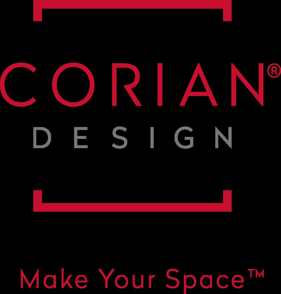 Corian Design Logo