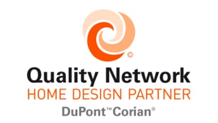 DuPont Corian homedesign partner