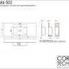 Product-afbeelding CORA Incollata 502 Enkel
