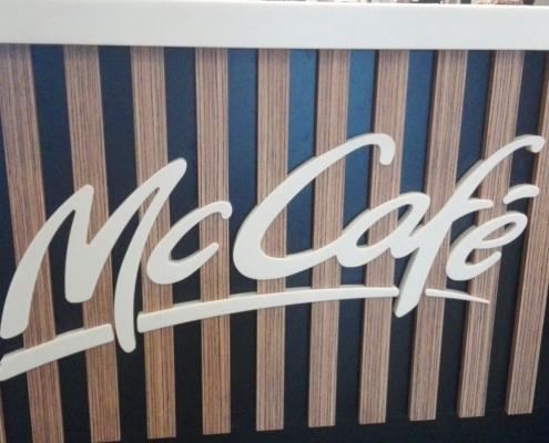 Mc Café Logo