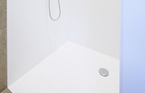 CORA Tenso Shower