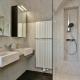 Corian Badkamer - CORA Bathroomproducts