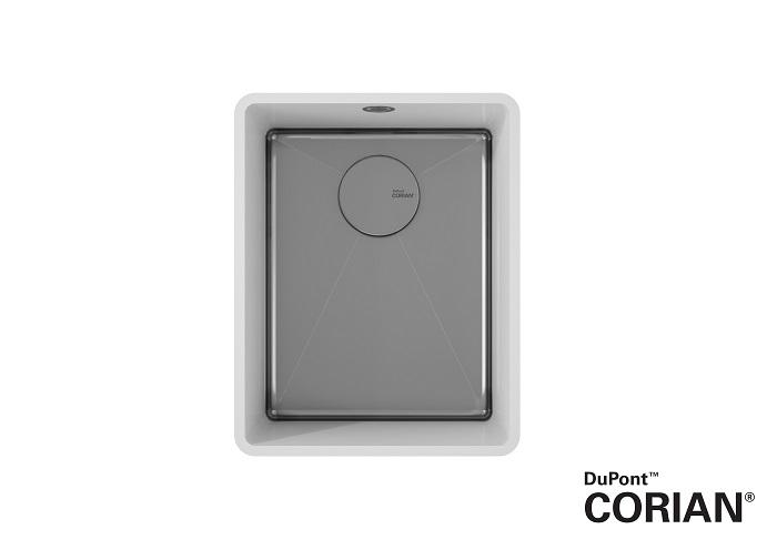 CORA Spoelbakken - DuPont_Corian_SPARKLING_9503