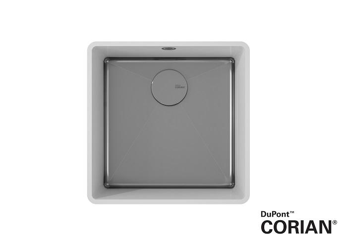 CORA Spoelbakken - DuPont_Corian_SPARKLING_9504