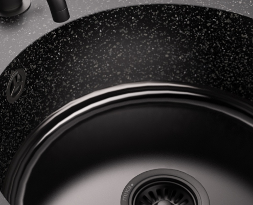 CORA Mixa 410 R60