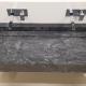 CORA Bathroom - Spoelbak Obliquo wastafel Corian Cosmos Prima