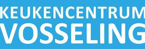 Logo Keukencentrum Vosseling