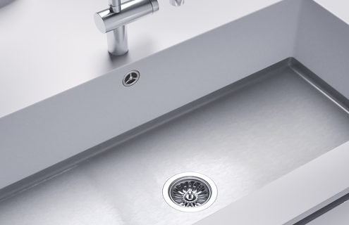 CORA Mixa XL 900 sink