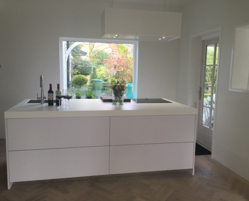 Snaidero keuken - Corian werkblad - 739-keuken-middelburg-snaidero-1