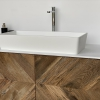 CORA - Solid Surface Opzetkom - Brave Large front Right