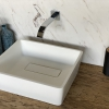 CORA - Solid Surface Opzetkom - Brave Small 3