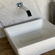 CORA - Solid Surface Opzetkom - Brave Small enkel 840x560