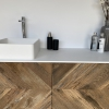CORA - Solid Surface Opzetkom - Defiant Square meubel Robuust 2