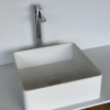 CORA - Solid Surface Opzetkom - Defiant Square meubel Robuust 3