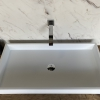 CORA - Solid Surface Opzetkom - Swift Rectangle Top