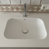 CORA-Incollato-Bounce-Solid-Surface-wastafel-HIMACS-productafbeelding-Top View