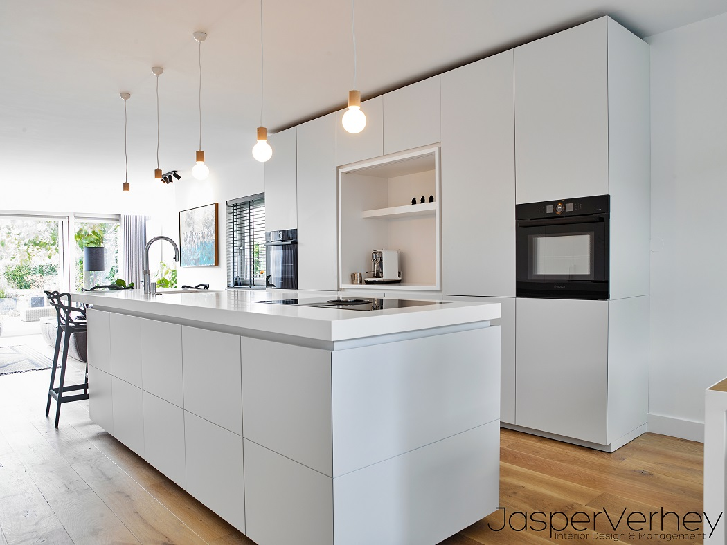 CORA Worktops - Corian werkblad - JV_woonhuis_Rotterdam_001