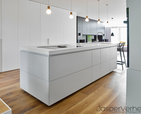 CORA Worktops - Corian werkblad - JV_woonhuis_Rotterdam_002