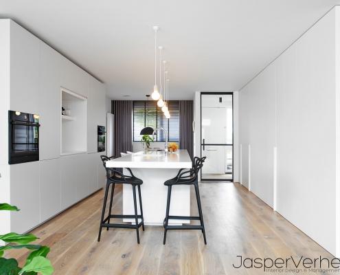 CORA Worktops - Corian werkblad - JV_woonhuis_Rotterdam_006